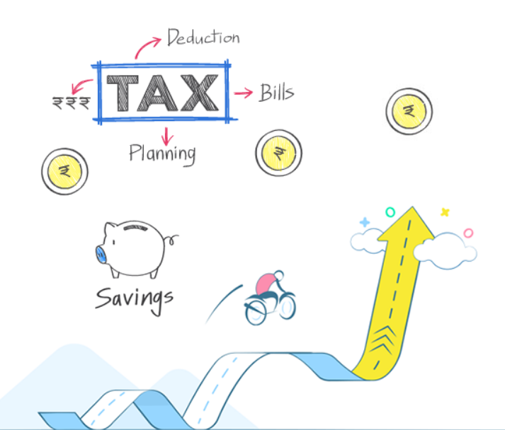 Plan A (Income Tax Return Filing Service for Salaried Employees)